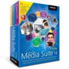CyberLink Media Suite 14 Ultra Free Download