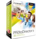 CyberLink PhotoDirector Ultra 8.0.2031.0 Free Download