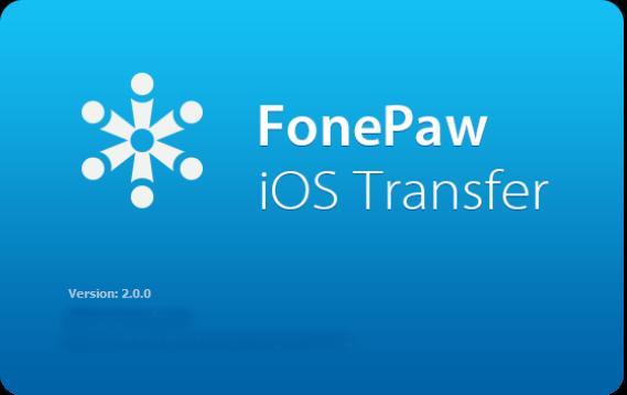 FonePaw-iOS-Transfer-v2.0.0-Multilingual-Free-Download