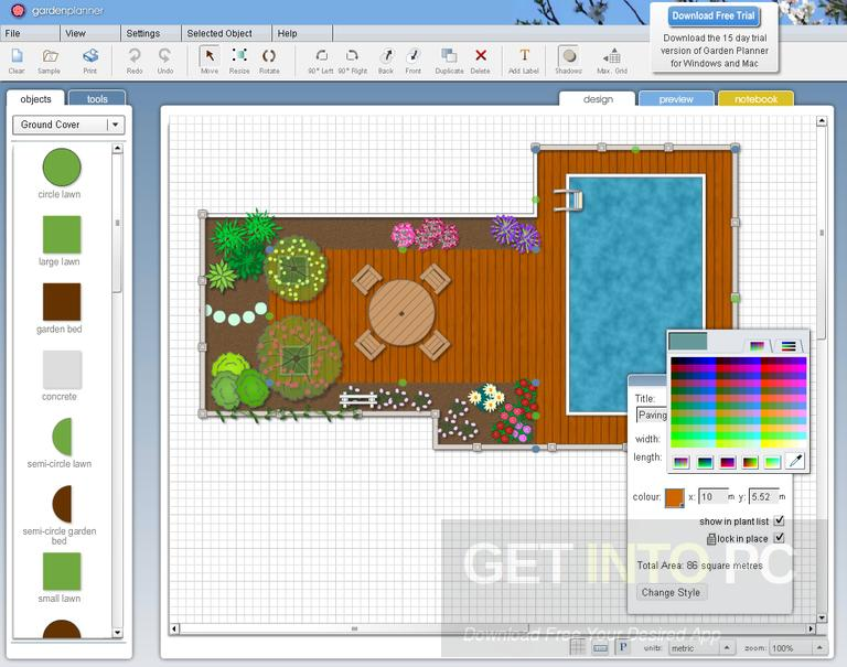 Garden-Planner-Direct-Link-Download