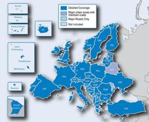 Garmin City Navigator Europe Download