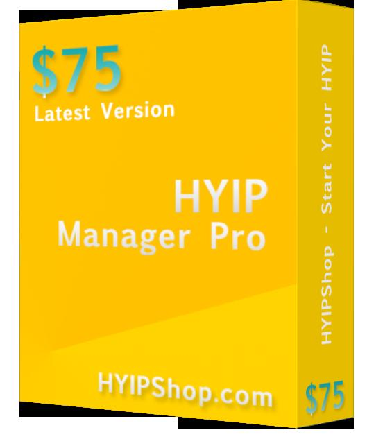 HYIP-Manager-Pro-v2.1.0-Free-Download