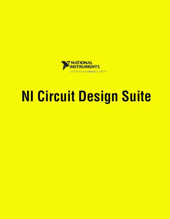 NI-Multisim-Ultiboard-Electronics-Circuit-Design-Suite-14-Free-Download_1