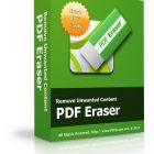 PDF Eraser Pro Portable Free Download