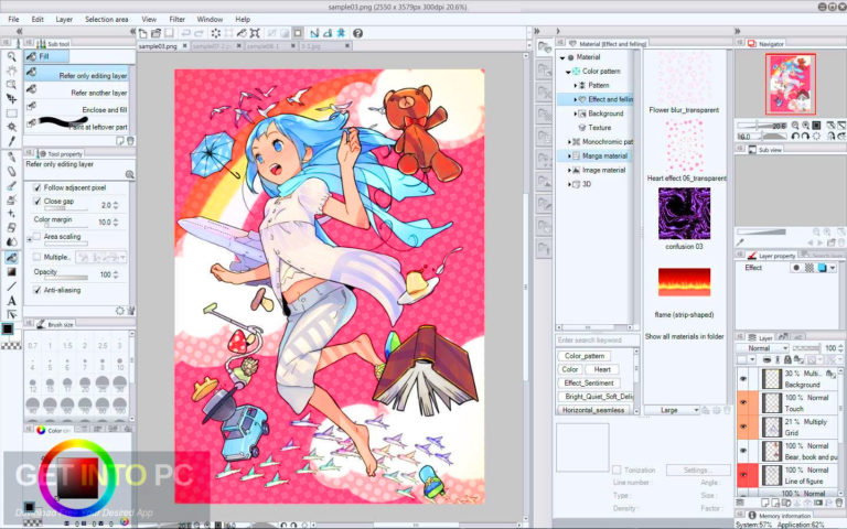 Clip-Studio-Paint-Offline-Installer-Download-768x480