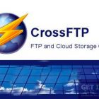 CrossFTP Enterprise Portable Free Download