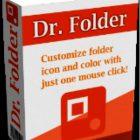 Dr. Folder 2.2 Free Download