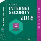 Kaspersky Internet Security 2018 Free Download