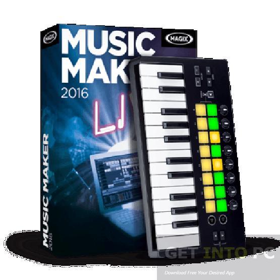 MAGIX-Music-Maker-2016-Premium-Free-Download