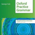 Oxford Practice Grammar Free Download