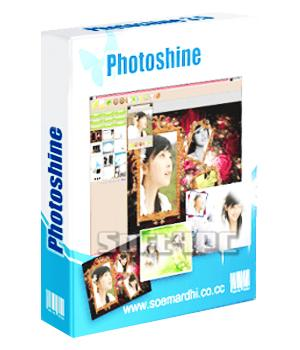 Photoshine software free download full version for windows 7