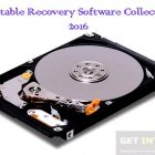 Portable Recovery Software Collection 2017 Free Download