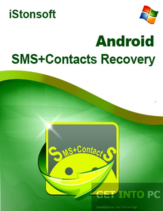 iStonsoft-Android-SMS-and-Contacts-Recovery-Free-Download