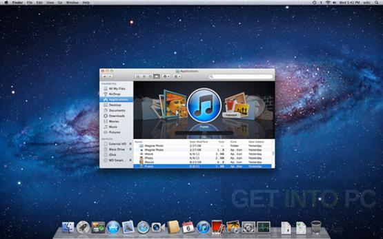 mac os x lion 10.7 download