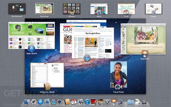 Mac OS X Lion 10 7 5 DMG Free Download