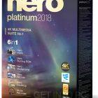 Nero 2018 Suite Free Download
