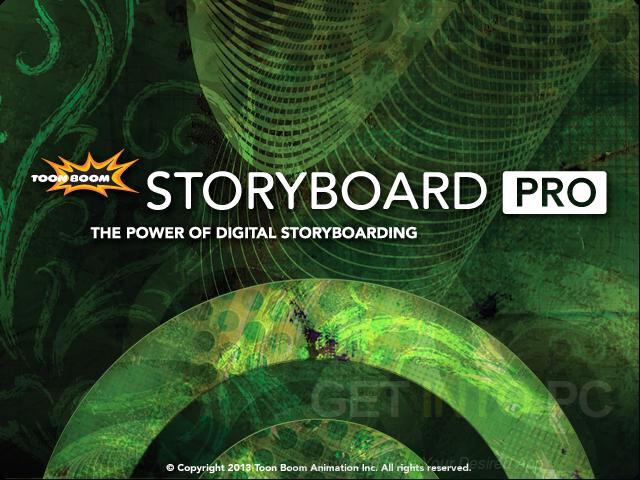 Toon-Boom-StoryBoard-Pro-Free-Download