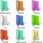 Folder Colorizer Free Download