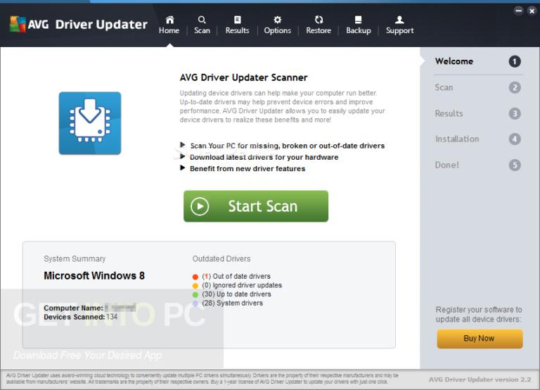 AVG-Driver-Updater-Offline-Installer-Download-768x554