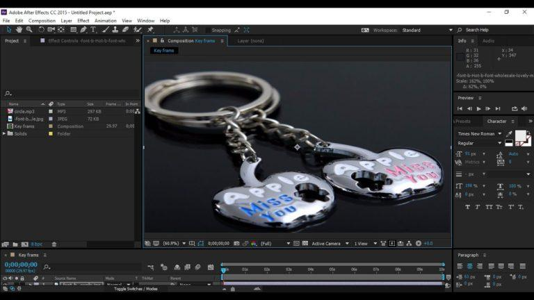 adobe after effects 2017 download free full version