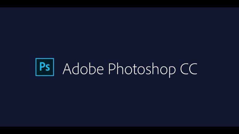 Photoshop cc 2018 crack file