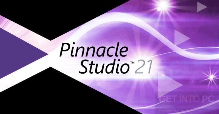 Scaricare Pinnacle Studio 21