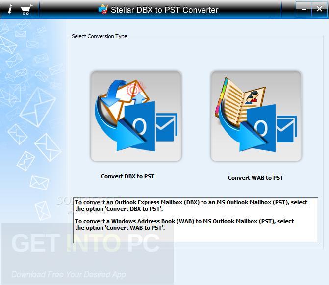 Stellar-DBX-to-PST-Converter-Latest-Version-Download