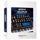 Download tone2 Saurus2 DMG for Mac OS X