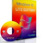 Windows 10 Lite Edition v4 x64 2017 Free Download