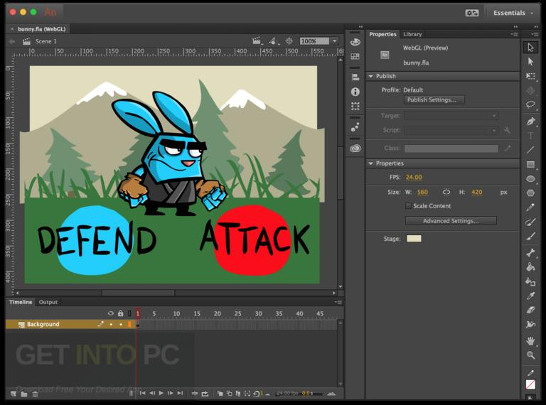 animate cc 2018 free download