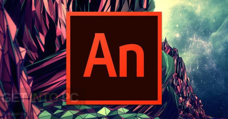 Adobe Animate CC 2018 Free Download