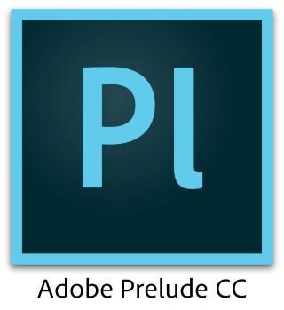 Adobe Prelude CC 2018 Free Download