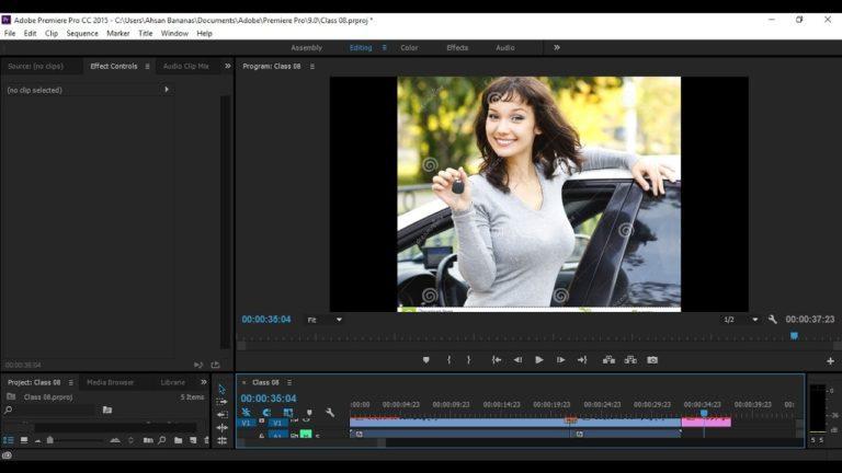 adobe premiere pro free download full version windows 7