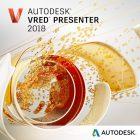 Autodesk VRED Presenter 2018 Free Download