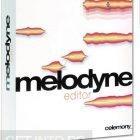 Celemony Melodyne Editor Free Download