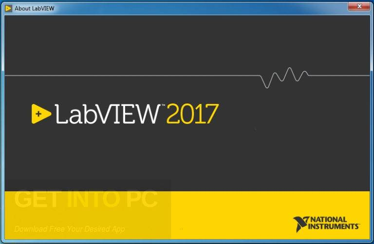 Labview software download