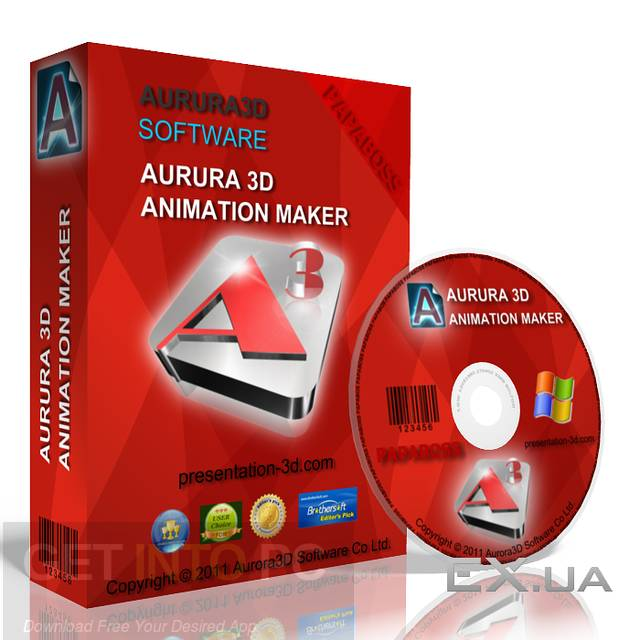 3d text maker free download