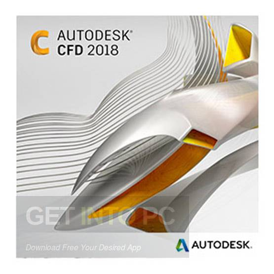 Autodesk CFD 2018 Free Download