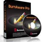 BurnAware Professional 10.8 + Portable Download