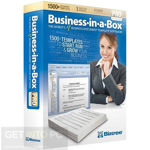 business in a box software free download
