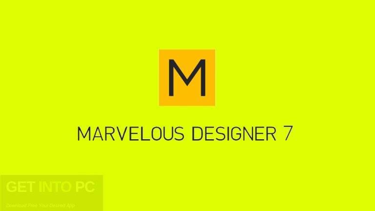 marvelous designer avatar download free