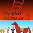 Reallusion CrazyTalk Animator 3.2.2029.1 Free Download