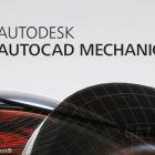 AutoCAD Mechanical 2012 Free Download