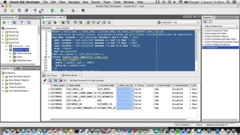 Oracle Database 12c Release 2 Free Download