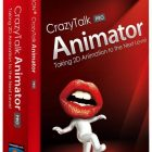Reallusion CrazyTalk Animator 3.2.2320.1 Pipeline + Resource Pack Download