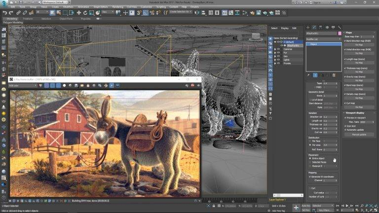 3ds max interactive 2019 download