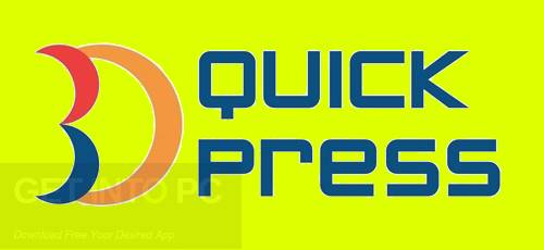 Download 3DQuickPress 6 2 5 for SolidWorks