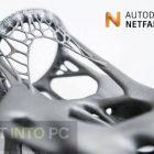 Autodesk Netfabb Premium 2018 x64 Download