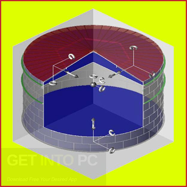Intergraph Tank 2016 Free Download