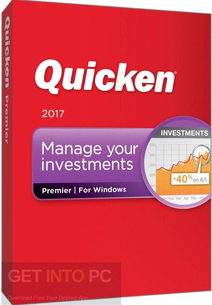 Quicken Home & Business Download | Quicken